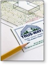 Credit Application | Trus-way